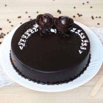 Premium Sugarfree Truffle Cake