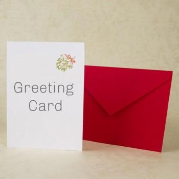 Greeting Card 6 Inch