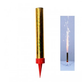 Sparkle Candle