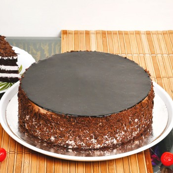 Chocolate Sugar Free Cake