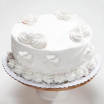 Vanilla Sugar Free Cake
