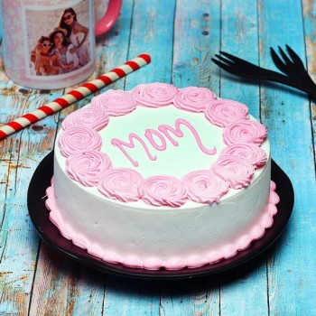 Sugarfree Cake For Mom