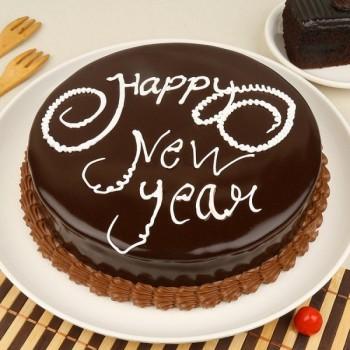 Sugarfree Truffle New Year