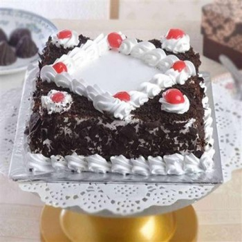Blackforest Square Cake