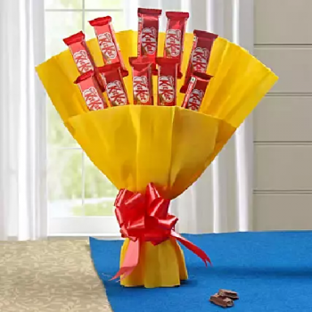 KitKat Break Bouquet